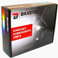 Комплект Ксенона Baxster 35W Slim AC