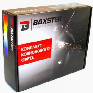 Комплект Биксенона Baxster 35W Slim АС
