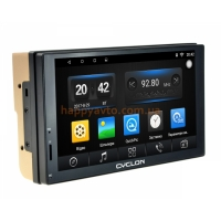 Cyclon MP-7037 GPS AND