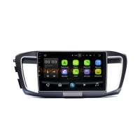 Штатная магнитола Sound box SB-1016 для Honda Accord 2013+ (Android 5.1.1)