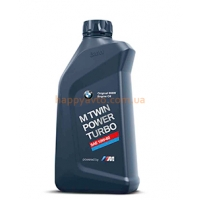 BMW M Twinpower Tubo Oil SAE 10W-60 1L
