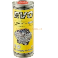 EVO ULTIMATE F 5W-30, 1Л