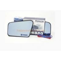 Комплект зеркал с подогревом ERGON ВАЗ 2108,09,099,2113- 15 (пара)