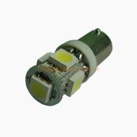 Светодиодная лампа BA9S-5(5050) Белый