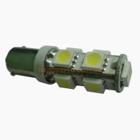 Светодиодная лампа BA9S-9(5050) Белый