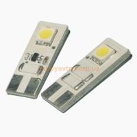 Светодиодная лампа Т10-2 Can Белый