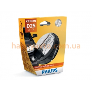 Philips D2S 85122VIS1