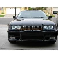 Ангельские глазки BMW E36/E38/E46/E39 Белые