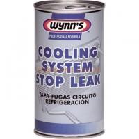 Герметик системы охлаждения Wynn's Cooling System Stop Leak 325 мл (W45644)