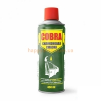 NOWAX NX45200 SILICONE SPRAY COBRA 450ml