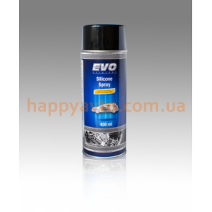 Смазка EVO SILICONE SPRAY - 400ml