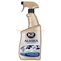 K2 ALASKA -70C 700ml Распылитель
