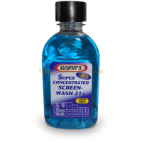 Wynn's Super Concentrated Screen-Wash концентрат 250 мл (W45101)