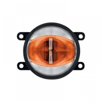 Светодиодные (LED) фары OSRAM LEDriving FOG PL 103 Orange 6000K 12V (LEDFOG103-OG)