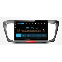 Штатная магнитола Sound Box SB-1110 для Honda Accord 2013+ (Android)