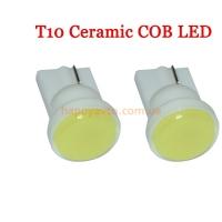 Светодиодная лампа T10 COB 1W WHITE  Premium