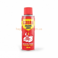 NOWAX NX20300 ANTI-RUST LUBRICANT COBRA 200ml
