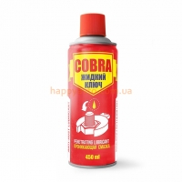 NOWAX NX45300 ANTI-RUST LUBRICANT COBRA 450ml