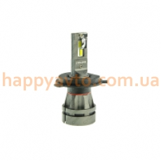 CYCLONE LED H4 H/L 5000K 5100-LM CR TYPE 27S (2 шт)